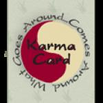karma-card